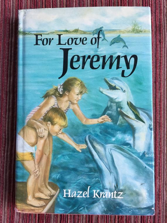 For Love of Jeremy