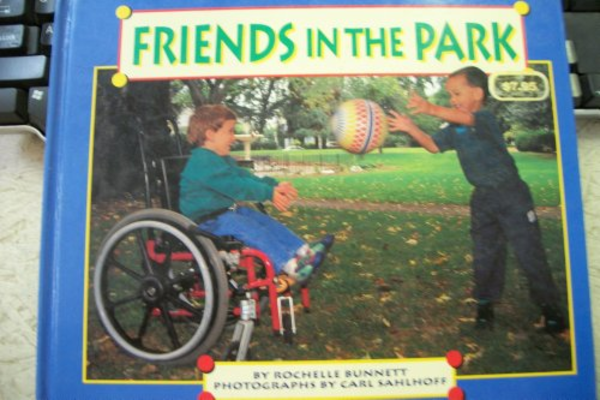 Friends in the Park