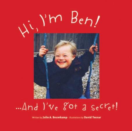 Hi I'm Ben