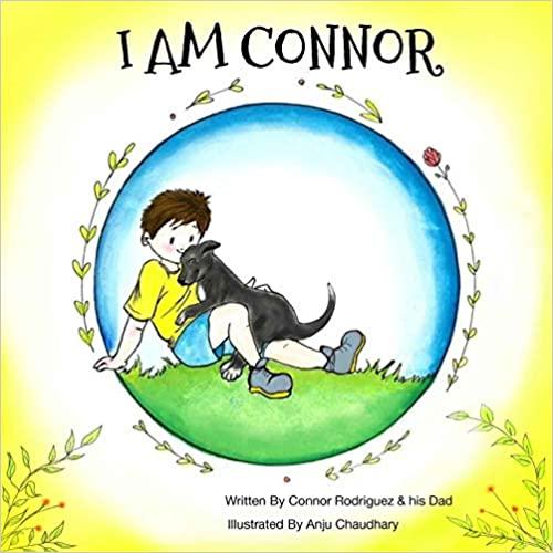 I AM CONNOR
