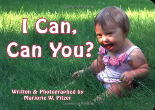 I Can Can You?
