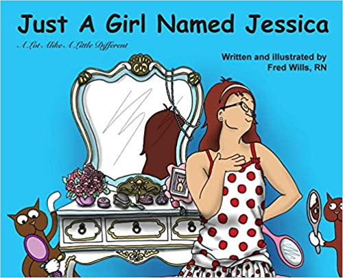 Just A Girl Named Jessica