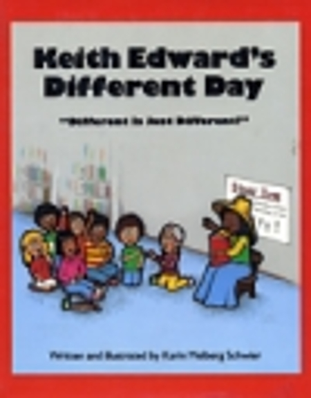 Keith Edward's Different Day