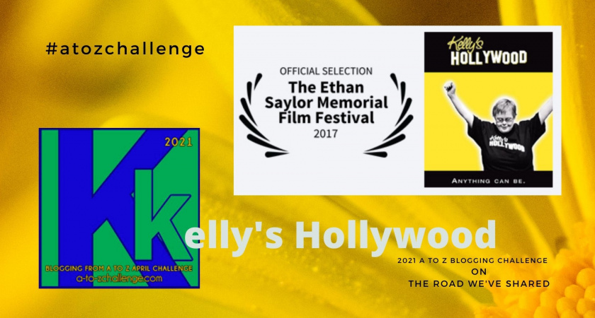A to Z Blogging Challenge – Down Syndrome in the Media – Kelly's Hollywood
