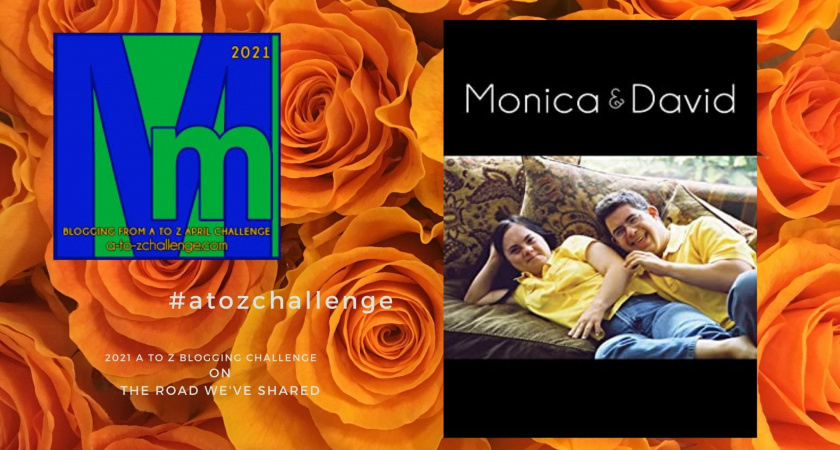 A to Z Blogging Challenge – Down Syndrome in the Media – Monica and David