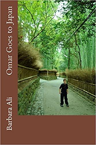 Omar Goes to Japan