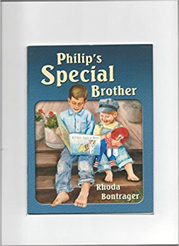 Philips Special Brother