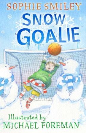 Snow Goalie
