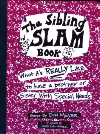 The Sibling Slam Book