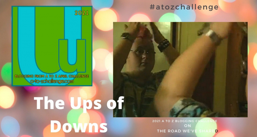 A to Z Blogging Challenge – Down Syndrome in the Media – The Ups of Downs