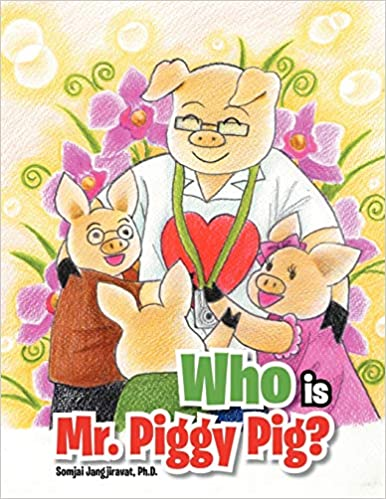 Who Is Mr Piggy Pig?