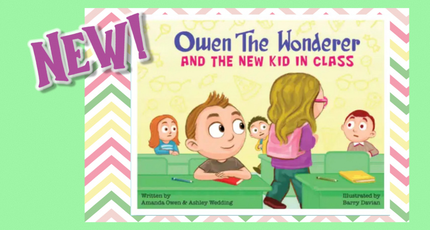 New Addition to Down Syndrome In Children's Literature