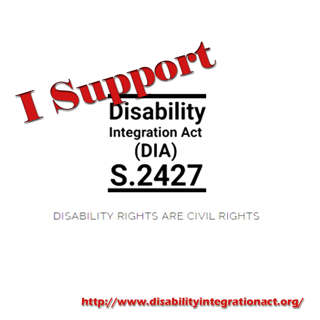 Wait Lists and Disability Rights as Civil Rights