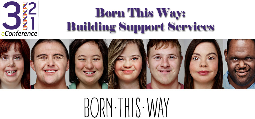 Responding To The Community – Born This Way at the 321 eConference