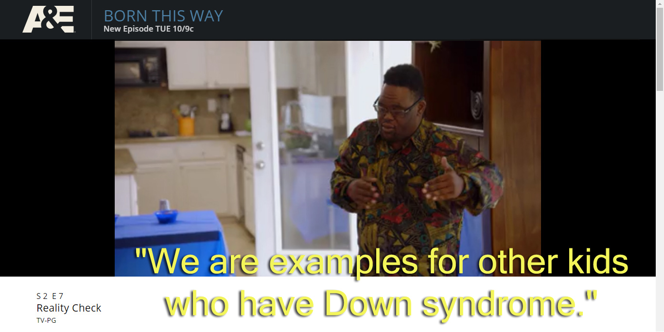 Season 2 of Born This Way Digs Deeper and Stays Real