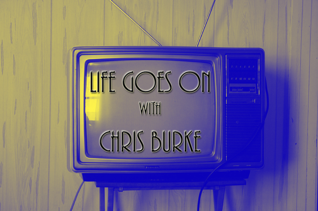 DSTV Wednesday – Life Goes On