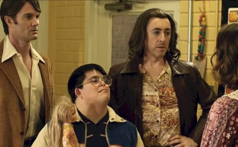 Down Syndrome History on Film – Prejudice