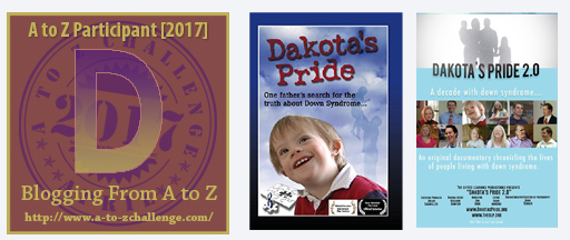 Dakota's Pride –  Documentaries That Span 10 Years in the Lives of People with Down Syndrome