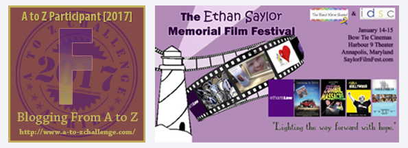 F is for Film Festival – Celebrating Ethan Saylor's Legacy and Films that Feature Down Syndrome