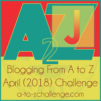 "J is for Jimmy Hart: ""The Road"" Scholars April A to Z Blogging Challenge"