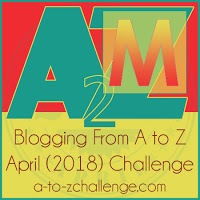 """M is for Measuring: """"The Road"""" Scholars April A to Z Blogging Challenge"""