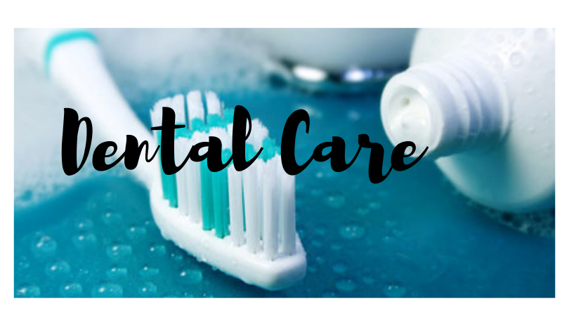 All About Dental Care: Death, Research and Advocacy