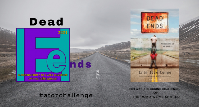 A to Z Blogging Challenge – Down Syndrome in the Media – Dead Ends