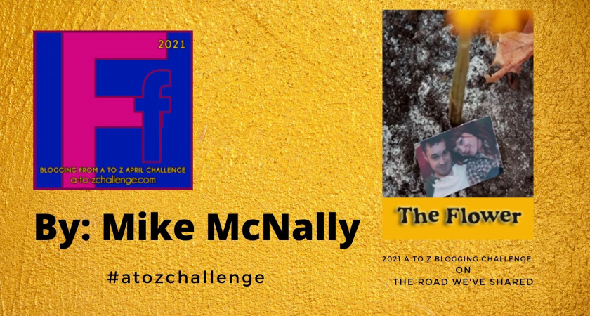 A to Z Blogging Challenge – Down Syndrome in the Media – The Flower by Mike McNally