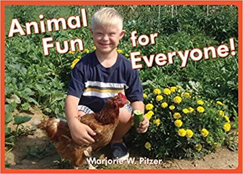 Animal fun for everyone
