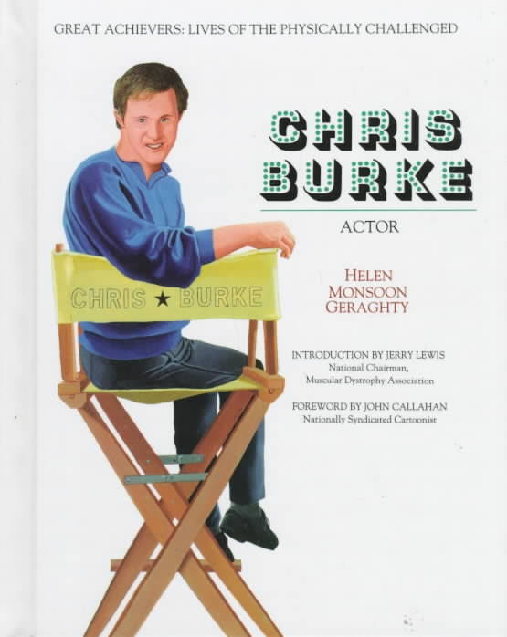 Chris Burke Actor