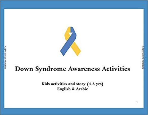 Down Syndrome Awareness Activities