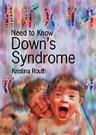 Down Syndrome Kristina Routh