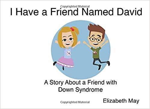 I Have a Friend Named David