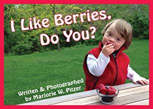 I Like Berries Do You?