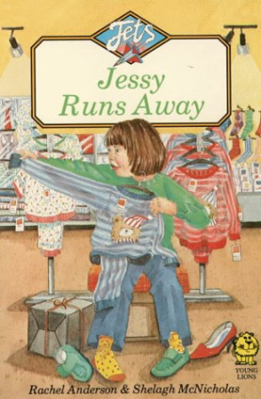 Jessy Runs Away