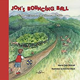 Jon's Bouncing Ball