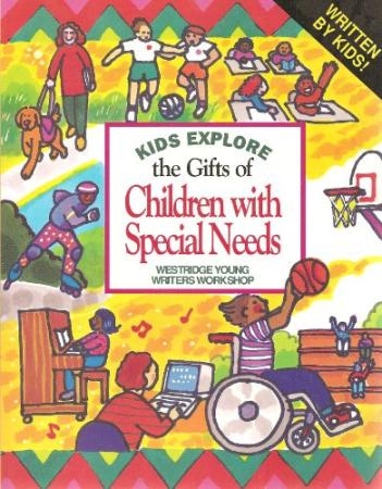 Kids Explore the Gifts of Children With Special Needs