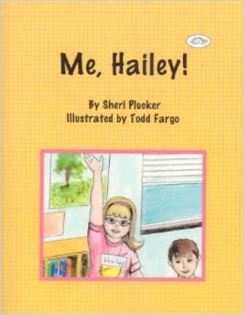 Me Hailey!