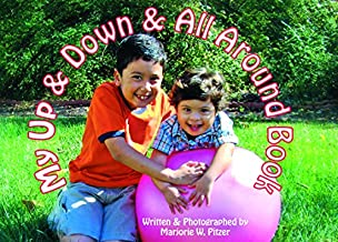 My up down all around book