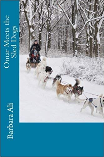 Omar Meets the Sled Dogs