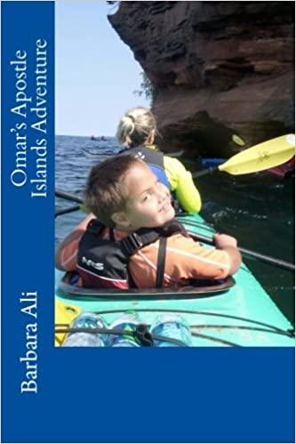 Omars Apostle Islands Adventure