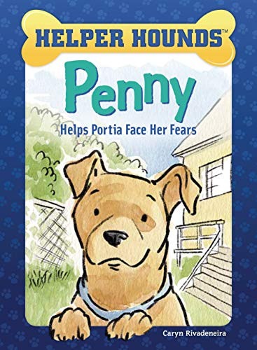 Penny Helps Portia Face Her Fears