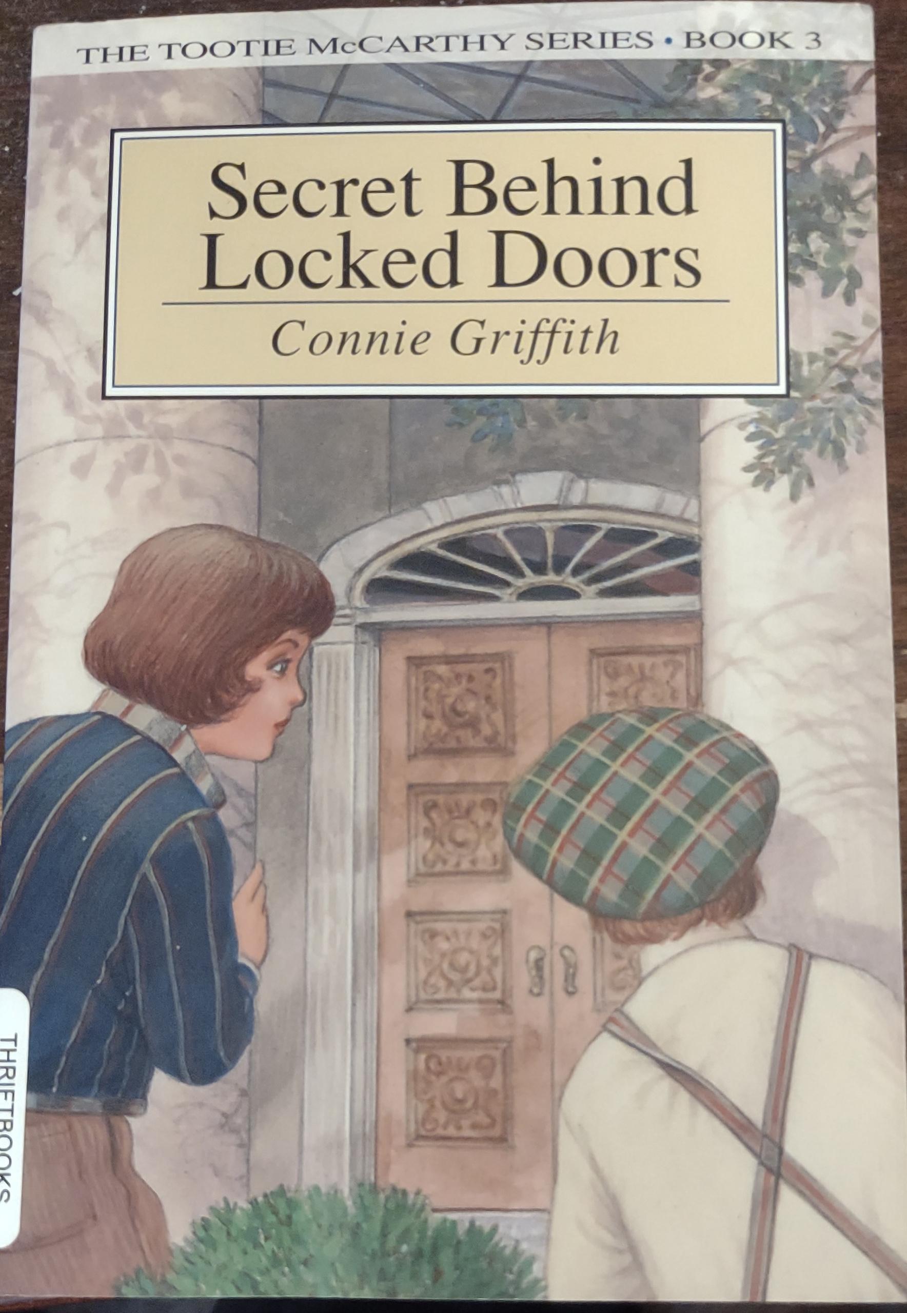 Secret Behind Locked Doors