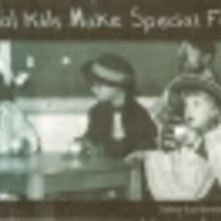 Special Kids Make Special Friends