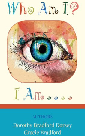 Who Am I? I Am…